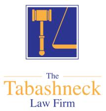 Andrew Tabashneck Attorney in Buffalo New York